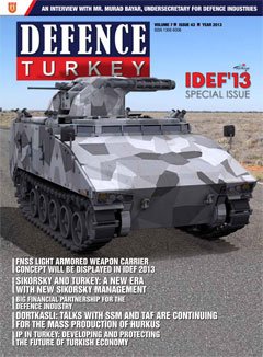 Defence Turkey Magazine Issue 43