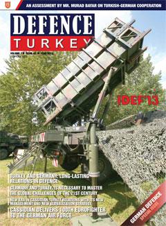 Defence Turkey Magazine Issue 42