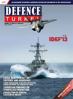 Defence Turkey Magazine Issue 44