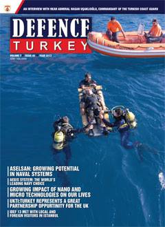 Defence Turkey Magazine Issue 45
