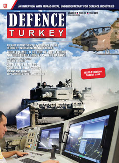 Defence Turkey Magazine Issue 46
