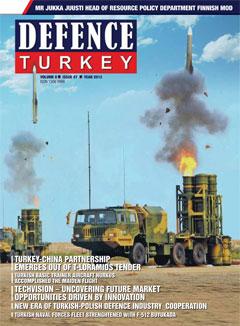 Defence Turkey Magazine Issue 47