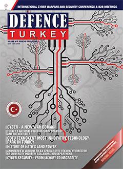 Defence Turkey Magazine Issue 48