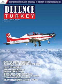Defence Turkey Magazine Issue 49