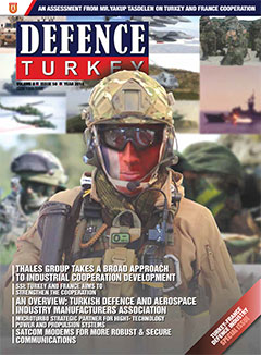 Defence Turkey Magazine Issue 50