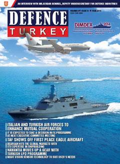 Defence Turkey Magazine Issue 51