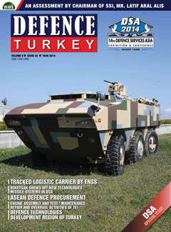 Defence Turkey Magazine Issue 52
