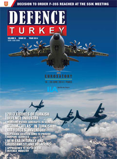 Defence Turkey Magazine Issue 53
