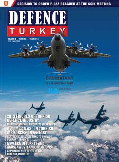 Defence Turkey Magazine Issue 53