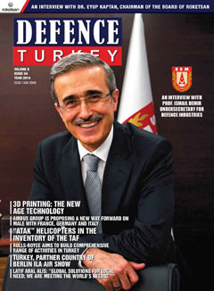 Defence Turkey Magazine Issue 54