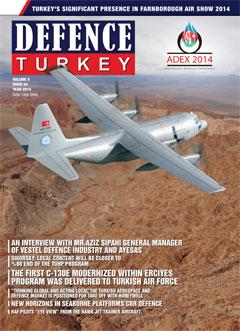 Defence Turkey Magazine Issue 55