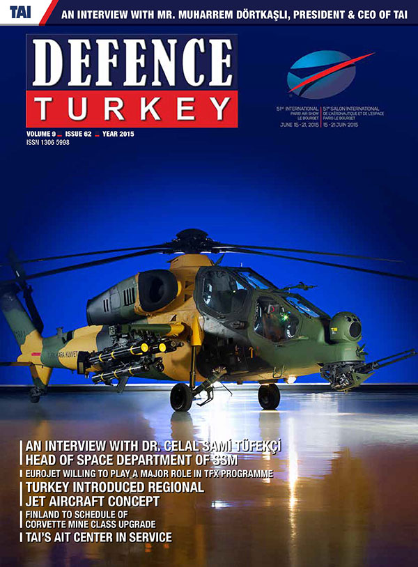 Defence Turkey Magazine Issue 62