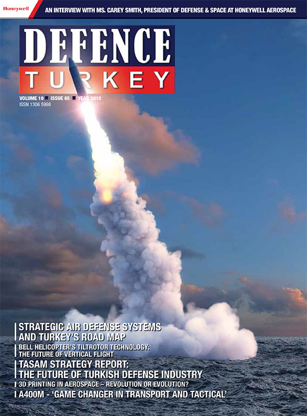 Defence Turkey Magazine Issue 65
