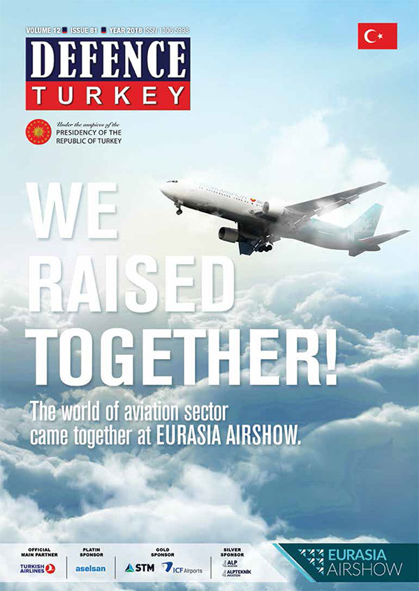 Defence Turkey Magazine Issue 81
