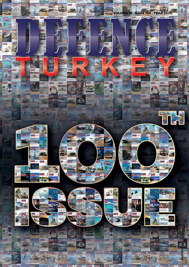 Defence Turkey Magazine Issue 100